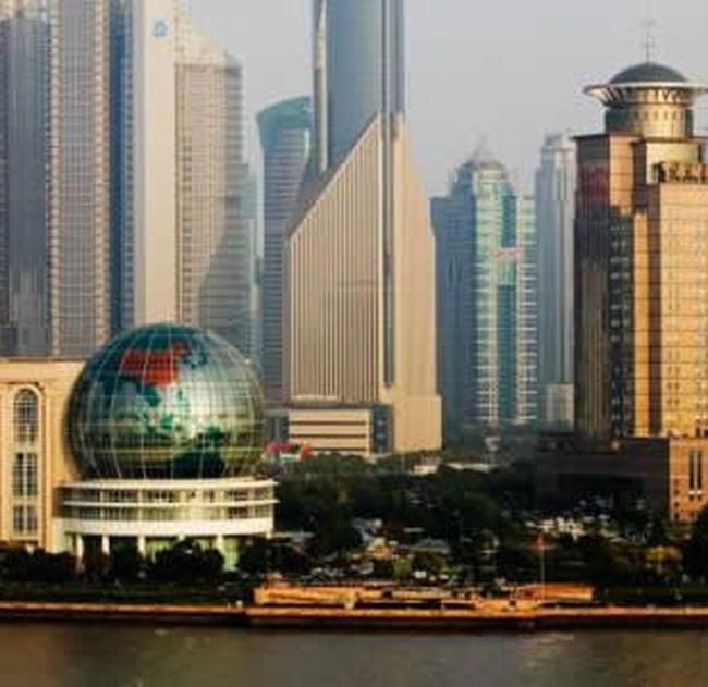 Doanh số bán bất động sản tại Trung Quốc năm 2009 tăng 75,5%