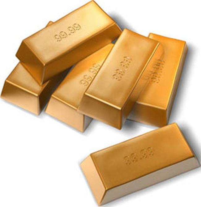 Vàng giao dịch ảm đạm, giao dịch ở mức 26,77-  26,85 triệu đồng/lượng