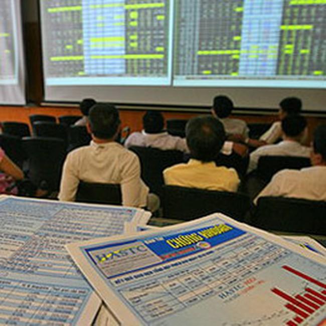 Cổ phiếu làm giá: Đừng để thành bản chất