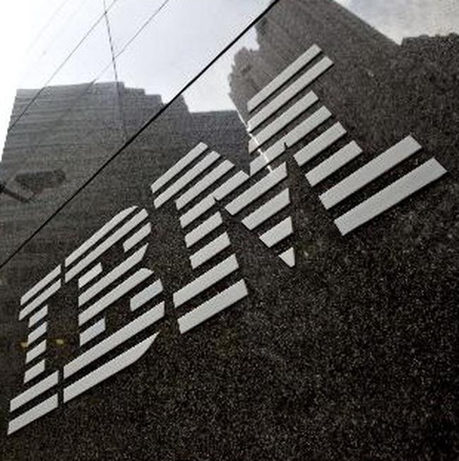 IBM công bố lợi nhuận vượt dự báo và nâng triển vọng năm 2010