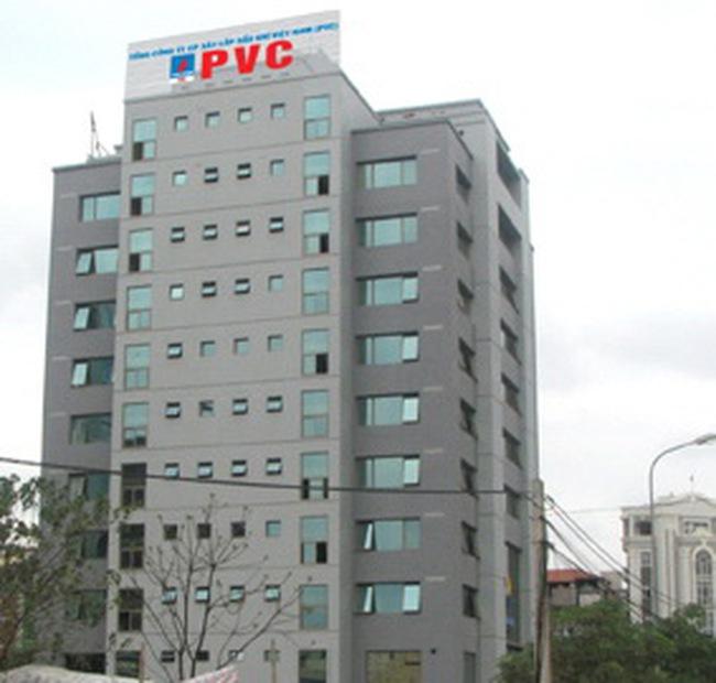 PVX: PVN chuyển nhượng xong 16 triệu cổ phiếu