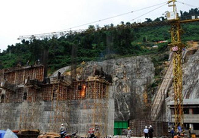 BIC bảo hiểm cho Công trình xây dựng thuỷ điện Bá Thước 2