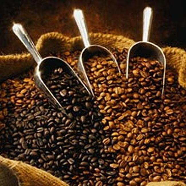 Giá cà phê tăng, bông giảm