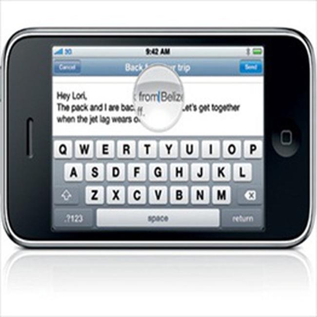 Viettel, VinaPhone cùng phân phối iPhone