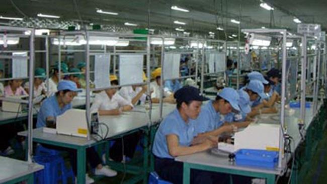 """Xuất khẩu lao động tiếp tục """"nhắm"""" thị trường truyền thống"""