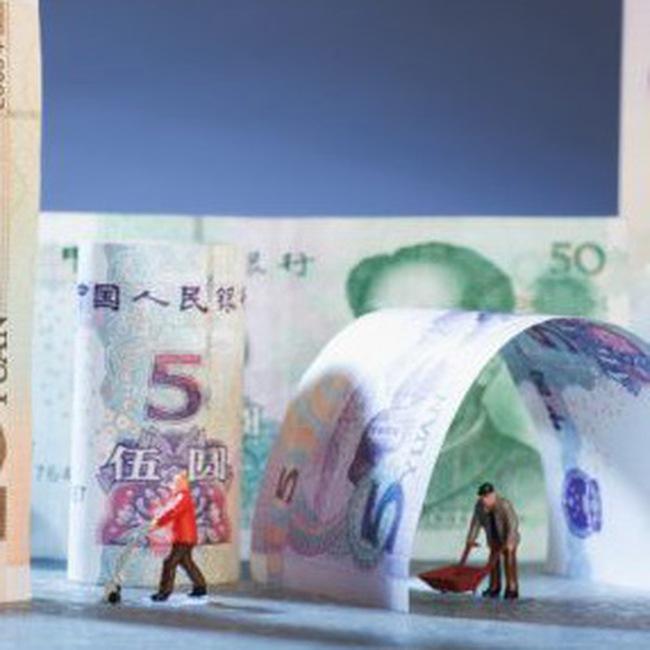 Trung Quốc giảm mạnh mục tiêu tăng trưởng tín dụng trong năm 2010