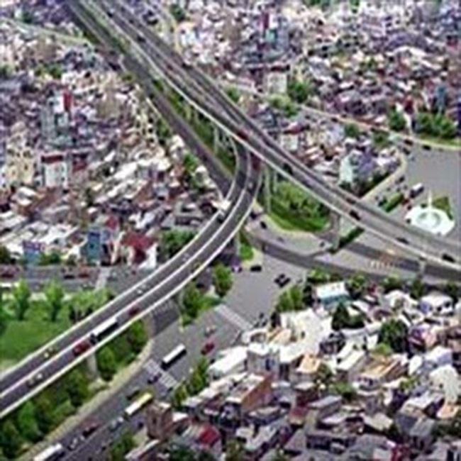 'Hà Nội phải có quy hoạch đường trên cao'