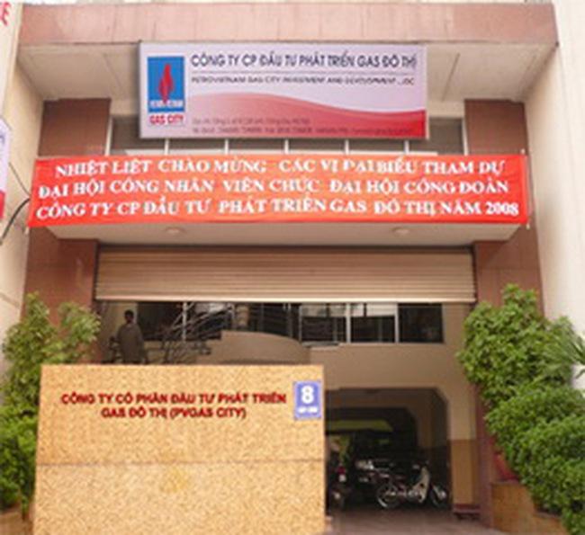 Xinao Gas được chuyển nhượng 4,05 triệu cổ phần tại Gas City
