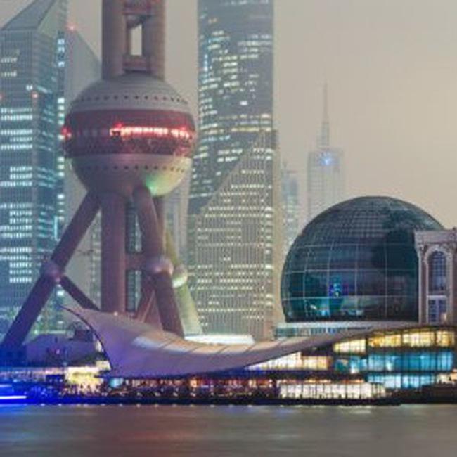 Kinh tế Trung Quốc tăng trưởng 8,7% trong năm 2009
