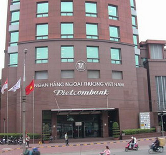 Vietcombank chỉ muốn được… bình thường?