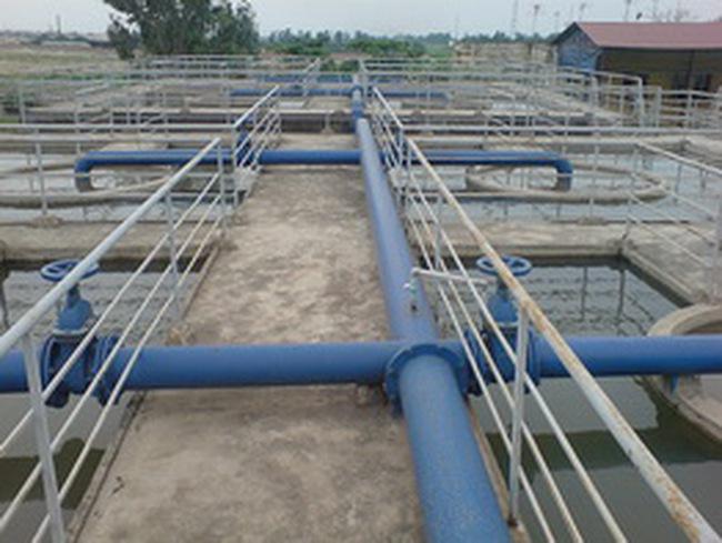 Đấu giá Công ty Cấp thoát nước Quảng Bình đã có 50% khối lượng được đặt mua