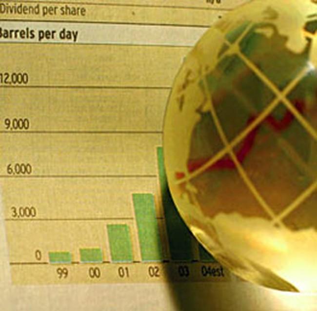 Xu hướng mua bán sáp nhập năm 2010