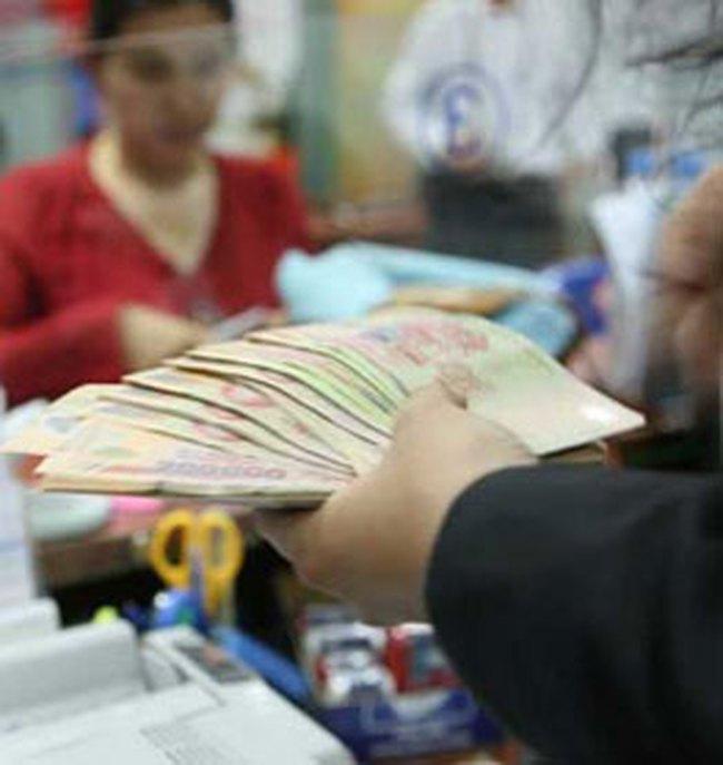 Chính sách thắt chặt tiền tệ bắt đầu tác động