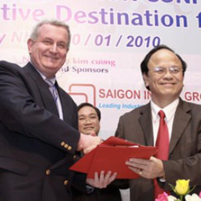 Metro đầu tư 15 triệu USD mở trung tâm bán sỉ thứ 12 tại Bình Định