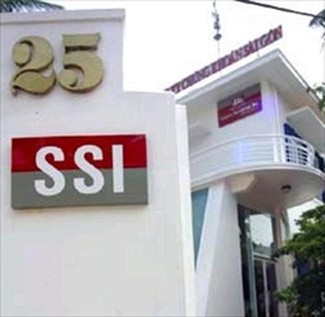 SSI: Năm 2009 LNST hợp nhất đạt 804 tỷ đồng, tăng 221,6% so với năm 2008