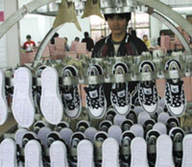 Năm 2010: Đẩy mạnh xuất khẩu sang 4 nước Đông Nam Á