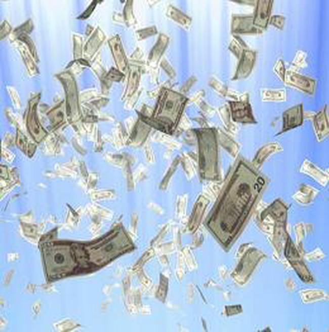 Ngân hàng Mỹ khổ vì … thừa tiền