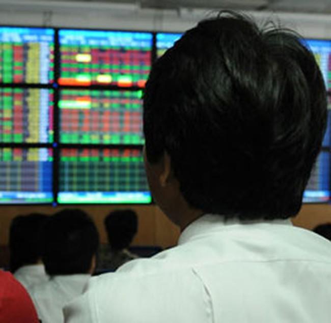 """Cổ phiếu ngành ngân hàng sẽ """"rớt"""" giá?"""