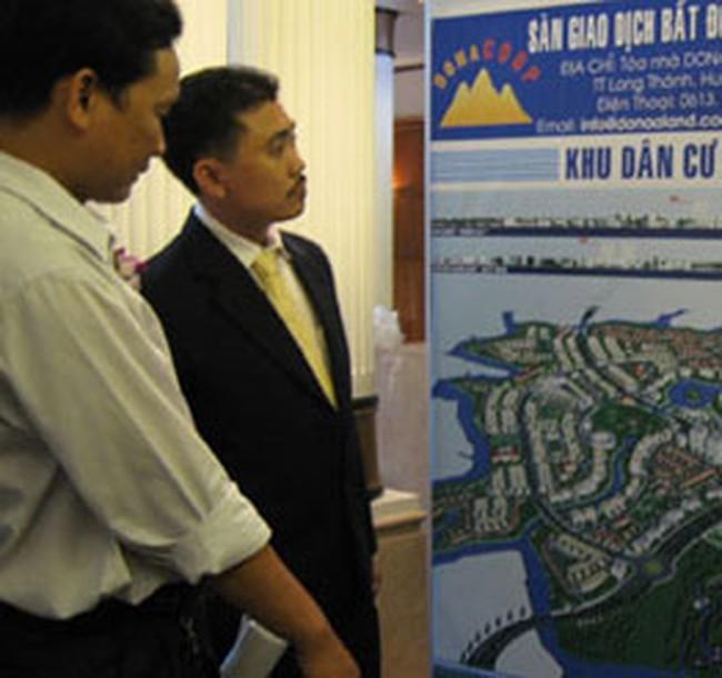 'Săn' nhà đất giá rẻ ở Đồng Nai
