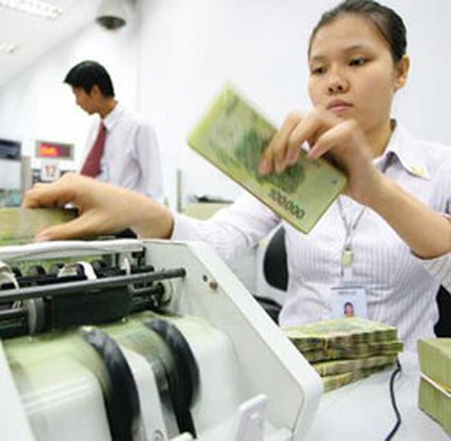 Gỡ rối thị trường tín dụng
