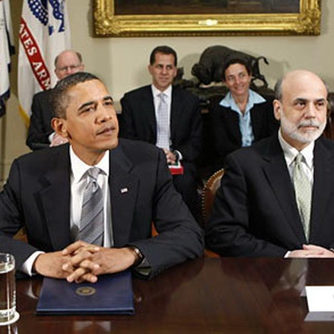 Bốn thành tích của Tổng thống Obama
