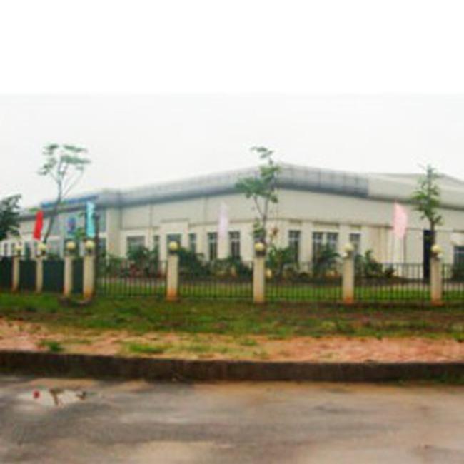 Xây dựng nhà máy sợi bông 100 triệu USD tại Quảng Ninh