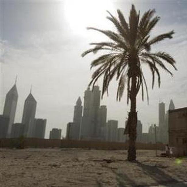 Dubai hoàn toàn có đủ khả năng trả nợ