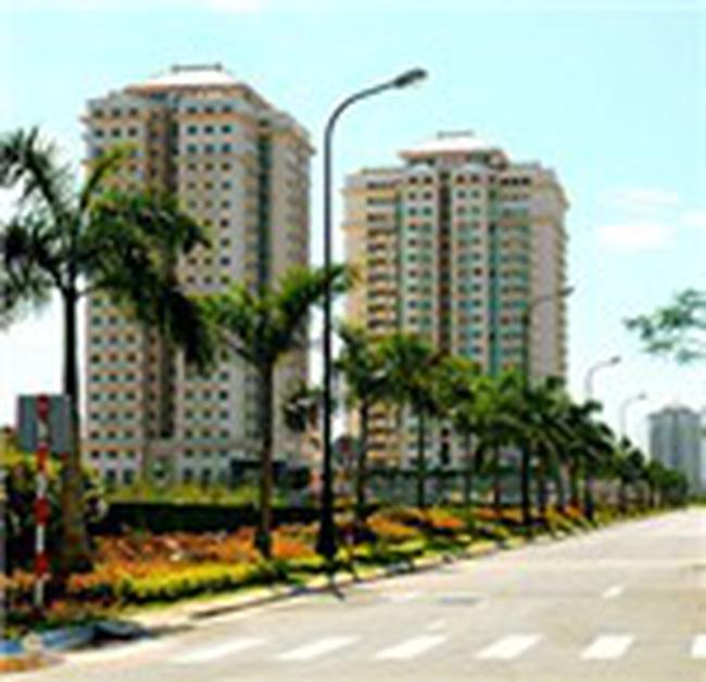Đề xuất hỗ trợ người dân khi cải tạo nhà chung cư