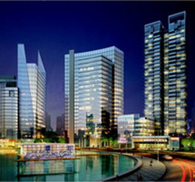 KBC: Hợp tác với Foxconn triển khai dự án Khu công nghệ cao - Đô thị Tràng Cát