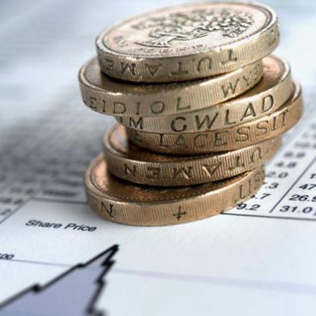 Suy thoái kinh tế Anh đã chấm dứt trong quý 4/2009