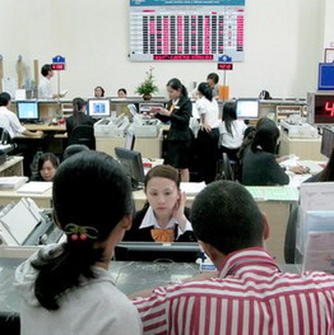 Tháng 1: Huy động vốn Hà Nội tăng 1,77%; cho vay tăng 1,98%