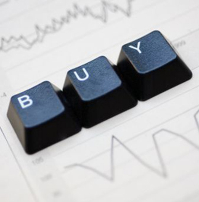 Khối ngoại mua mạnh HAG và VNM
