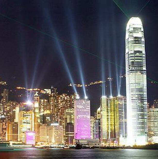 Thị trường Hồng Kông bước vào trạng thái giảm điểm