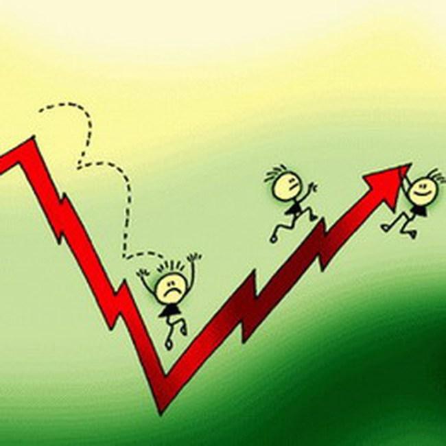 Thị trường hưng phấn, VN-Index lại tiến gần mốc 500 điểm