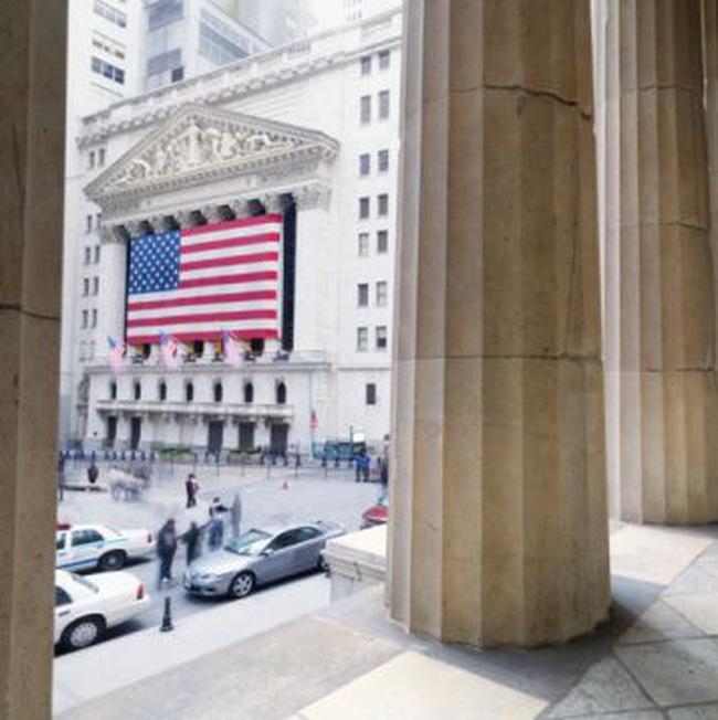 Thị trường Mỹ tăng điểm trở lại