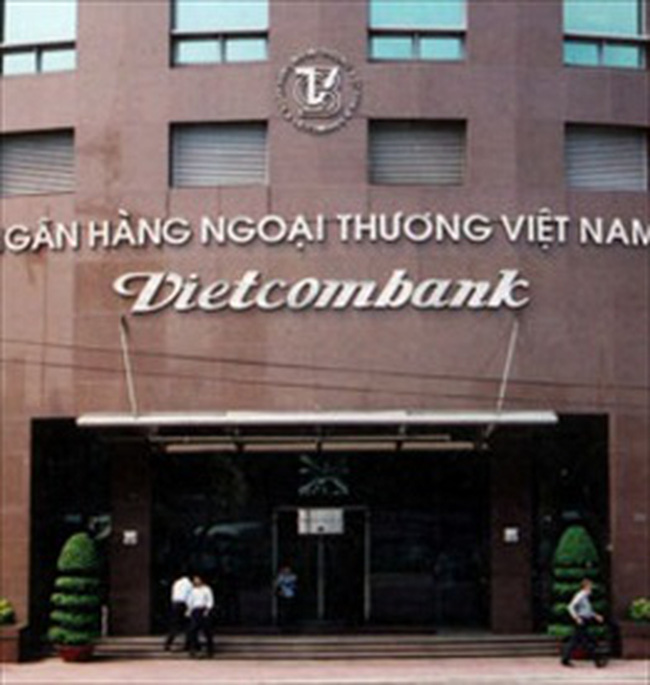 VCB: LNST hợp nhất năm 2009 đạt 4.455,36 tỷ đồng, tăng 230,35% so với năm 2008