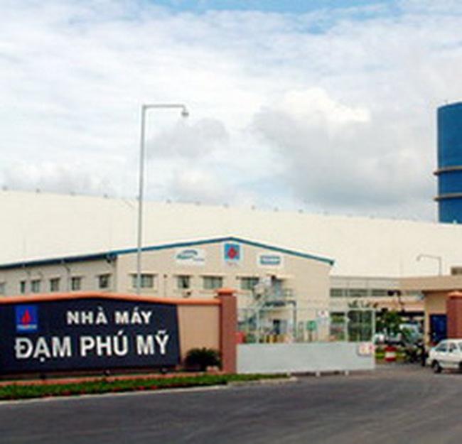 DPM: Lợi nhuận sau thuế cả năm đạt 1.340 tỷ đồng, EPS đạt 3.530 đồng