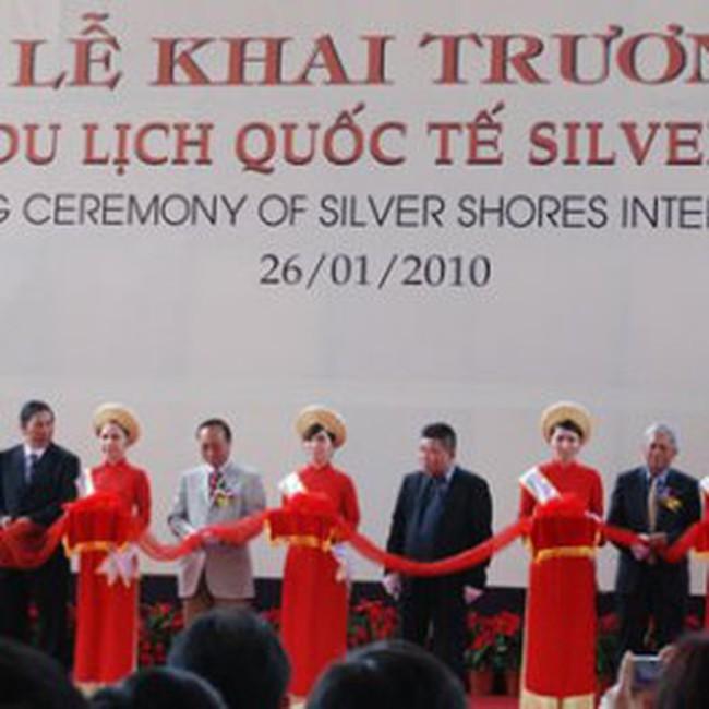 Đà Nẵng:  Khai trương Khu du lịch có Casino lớn nhất Việt Nam