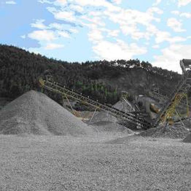 PVA:  Đã khai thác Mỏ đá Cánh Sạt có diện tích 8,3ha