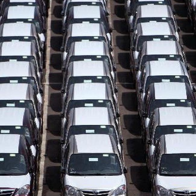 Xuất khẩu Nhật tăng trưởng lần đầu tiên từ khi Lehman Brothers sụp đổ