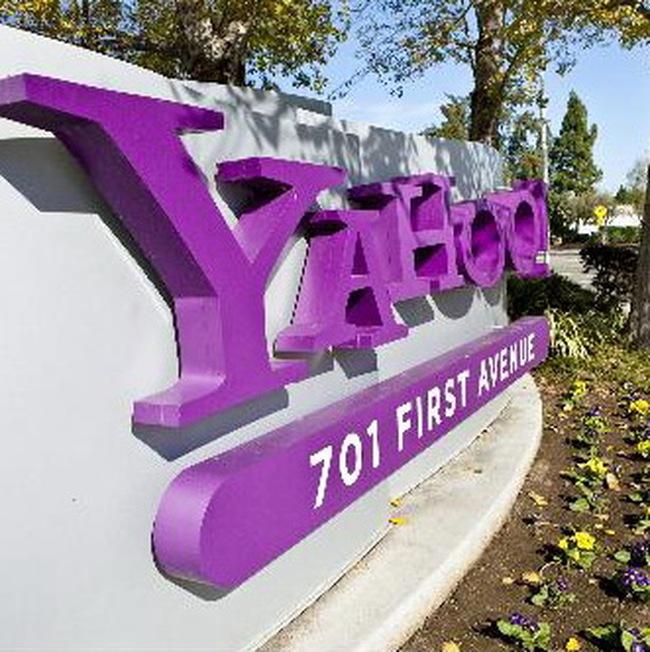 Yahoo công bố lợi nhuận vượt kỳ vọng