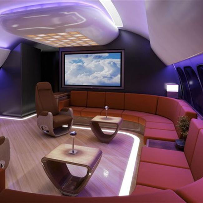 Boeing công bố lợi nhuận vượt dự báo và đưa ra triển vọng kinh doanh tốt