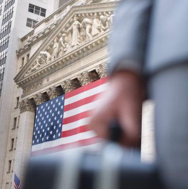 FED cứu thị trường Mỹ tăng điểm