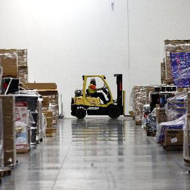 Lợi nhuận của Amazon vượt dự báo của giới chuyên gia