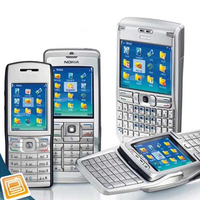 Nokia công bố lợi nhuận gây ấn tượng toàn thị trường