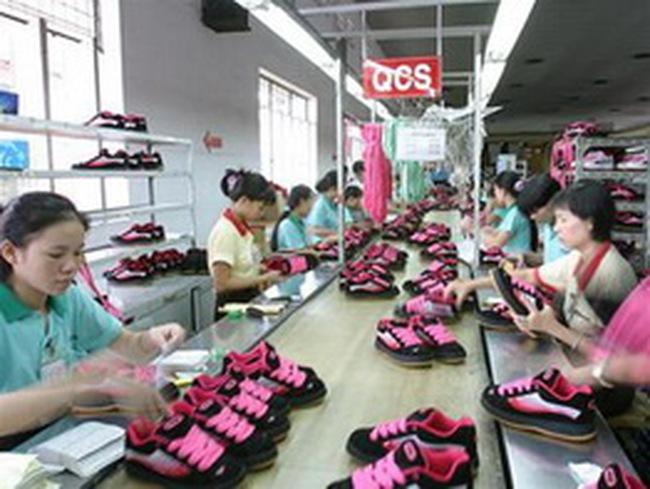 Năm 2009 kim ngạch xuất khẩu của Việt Nam sang Hoa Kỳ giảm 4,3%