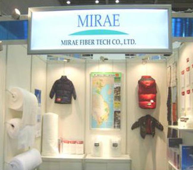 Mirae: Dự kiến niêm yết tại thị trường Kosdaq vào quý III/2010