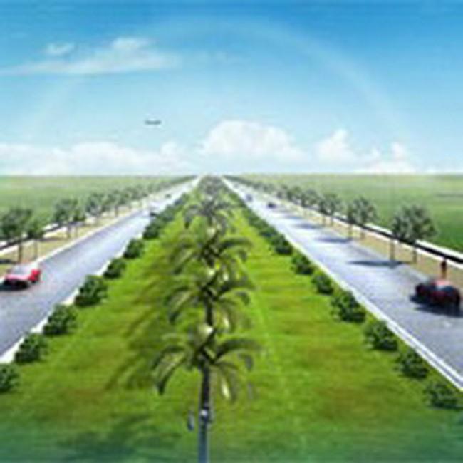 HUT: Khởi công đường Phủ Lý – Mỹ Lộc, tổng vốn đầu tư 2.618 tỷ đồng