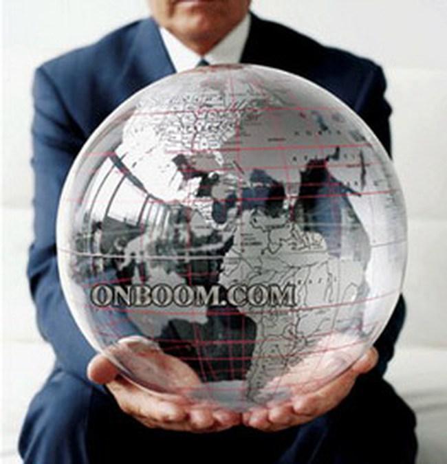 10 dự báo kinh tế toàn cầu 2010