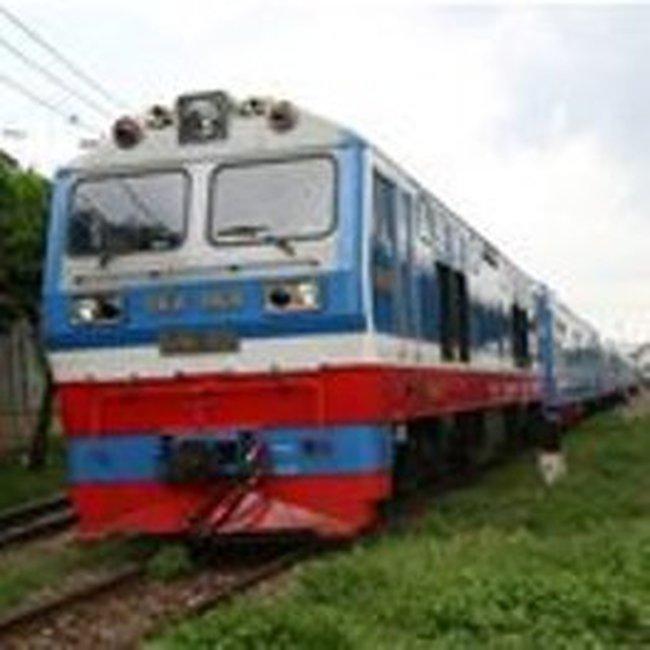 Hơn 1.410 nâng cấp tuyến đường sắt Vinh – Nha Trang